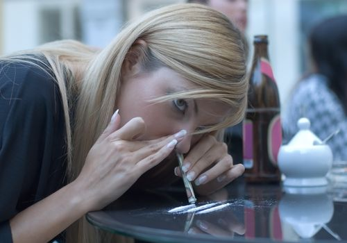 How Drugs Addiction Ruin Your Health