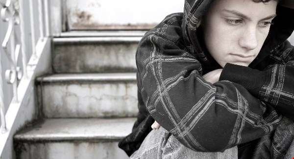 What Causes Depression in Teenagers