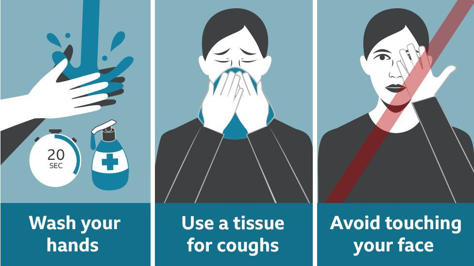 Prevent Infectious Diseases
